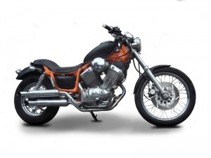Virago XV 535 customis